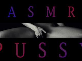 ASMR Stöhnen und Pussy Tingles zum Entspannen