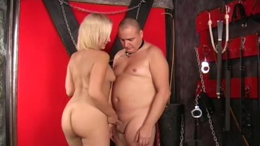 Cassie My Naked Slave - Full Version
