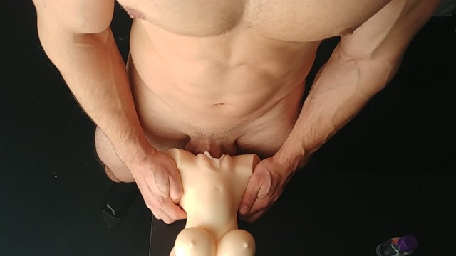 Biggest creampie in vagina free vid - Dirtyrabbit pov - interactive dirty talk cum countdown. full vid