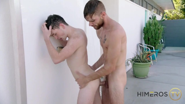 Gay big dicks preview - On the hunt - preview