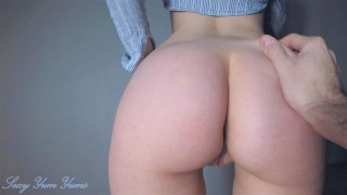Relax and enjoy i'll fuck you myself - Sexy Yum Yums