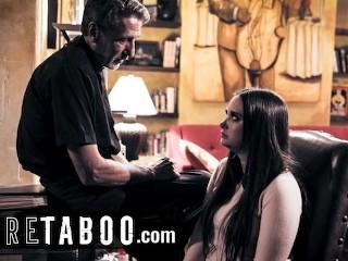 PURE TABOO Prest Takes Advantage Of A Desperate BrdeToBe Gia Paige, Steve Holmes