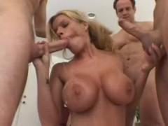 Cum Swallowing Sluts 3 Kristal Summers