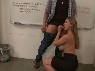 Va Guy Fuck Hs Hot Huge Tt Professor nsde The Classroom