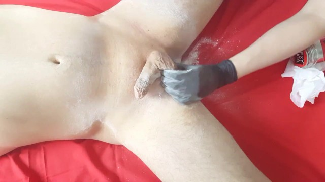 Brazilian bikini wax orange county ca Tutorial bikini brazilian penis balls sugar wax