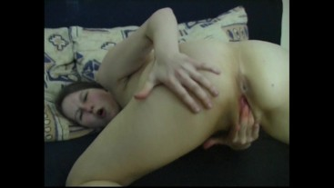 Cum deep in my pussy - jerk instructions - Dirty Talk -loud smacking pussy