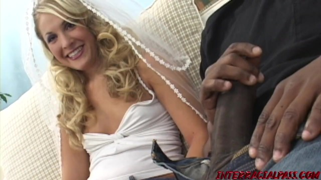 Wife taking large black cock Wife to be chelsea rae takes big black cock in the ass