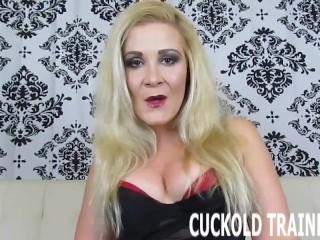 Cuckold Domnaton And Femdom Humlaton Porn