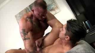 Redneck homoszexuális szex