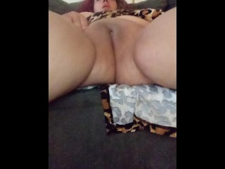 Relaxing Squirt Session | Cumming on my Couch