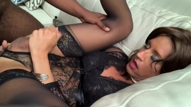 Tranny clubs florida Glamgurlxoxo: sexy cd cums while getting fucked by bbc