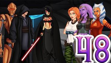 Let's Play Star Wars Orange Trainer Uncensored Episode 48
