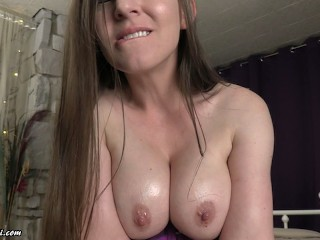 Who Needs When You Have Mommy Taboo MLF Fauxcest POV Princess Kristi