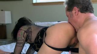 Bottom Boy Follows Ass Worship Orders - Femdom Oral Servitude Mrs Mischief