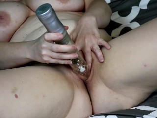 Amateur Mlf Masturbaton and Sex Toy Complaton