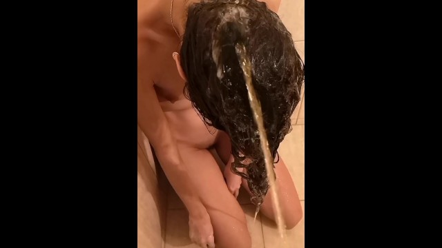 Free blowjob videos stephanie - Slapping and washing stephanies long shampooed hair soft soles with pee
