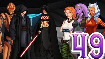 Let's Play Star Wars Orange Trainer Uncensored Episode 49