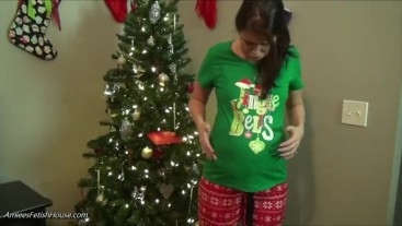 Vore Belly Ache (Christmas Special)