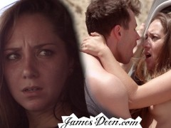 REMY LACROIX FUCKED HARD IN THE DESERT (STOCKHOLM SYNDROME)