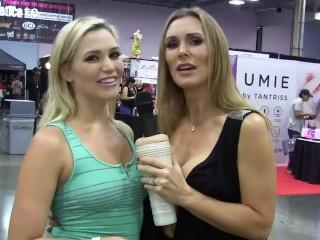 h MLF Tanya Tate ntervews Porn Star Ma Malkova Vdeo Games Mia Malkova, Tanya Tate