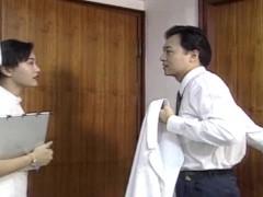 Classis Taiwan Glamour Drama- Introvert(1998)