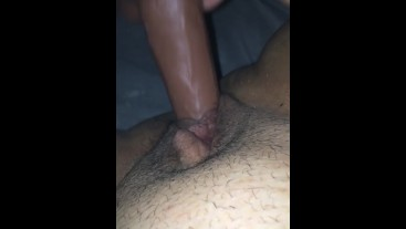 BBC in my pussy