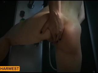 Shower Fingering
