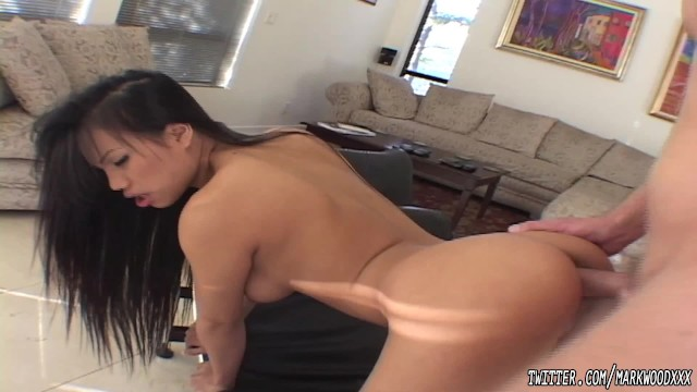 lucy thai anal