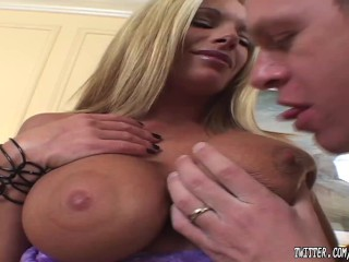 Bg Tt Slut al Summers Hardcore Fu anf cumshot full scene Kristal Summers, Mark Wood