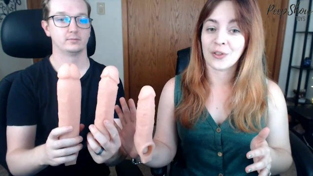 Penis extender how Blush novelties performance plus penis extender comparison