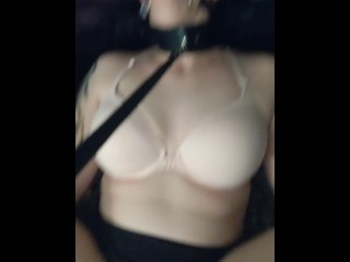 BDSM Daddy Dom fucks his submissive cum slut