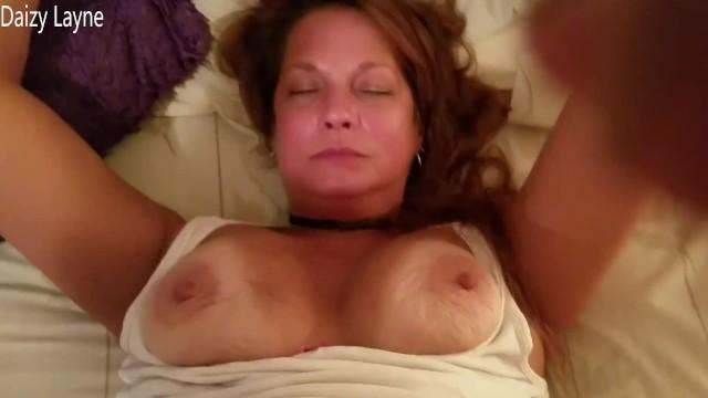 Wife fucks friend Fucking friends hot mature wife with awsome hard nipples and aereolas