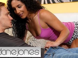 Dane Jones Cute pette da Lv Revamped fucked after pov blowjob Liv Revamped