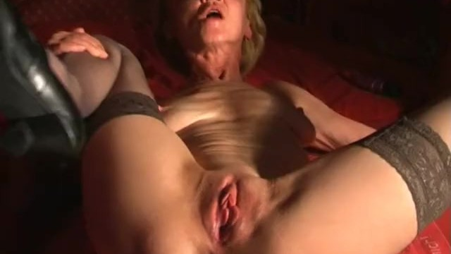 Grannie german lesbians - Granny rita 62: boy, come close and fuck my dirty old pussy