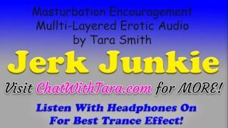 Dein Porno - Jerk Junkie Masturbation Ermutigung Erotische Audio-Trance Mehrschichtig