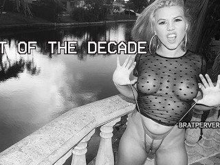 Best of the Decade Dredd, Miss Brat