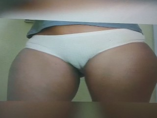 Camel Toe,those hips