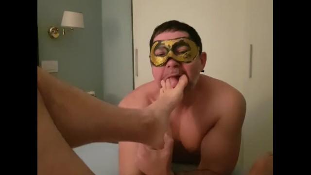 Ktbb gay Barebacking my bottom on new years eve