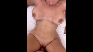 Cupids-Eden—Shaved-Pussy-Babe-LaSirena69-Wants-To-Show-Off-New-Ass