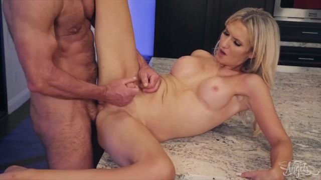 Kayleigh pearson sex Transangels - cute trans kayleigh coxx fucks her bfs dad
