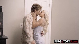 PURGATORYX My Sexy Roommate Vol 1 Part 2 with Elsa Jean