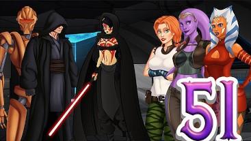 Let's Play Star Wars Orange Trainer Uncensored Episode 51