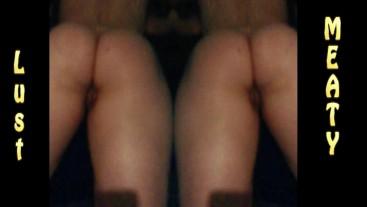 my juicy dark balls of pleasure ,Slow-motion,closeup,pumping missionay sex