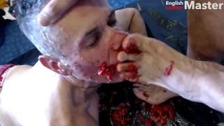 Лучшие порно фильмы - Топать Ногами И Ломать Ноги