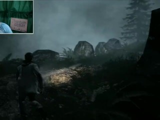 The End of an ntro Alan Wake Part