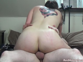 tal Cake loves to get her perfect ass flled