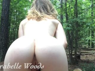 Playng n the Woods