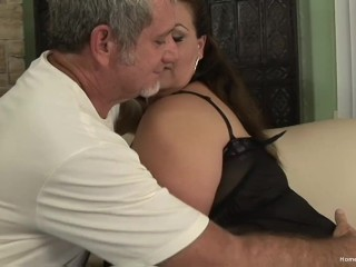 BBW faceg and ge fucked by an older man Jay Crew