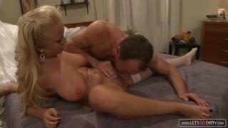 Cheating bride Slut enjoy anal Session