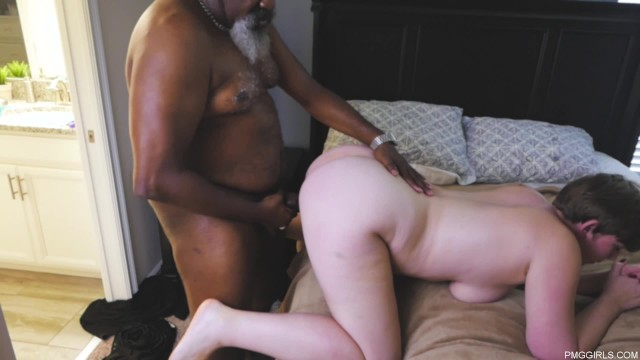 OLDER BBC FUCKS WHITE WIFE HARD WHILE CUCK HUBBY RECORDS